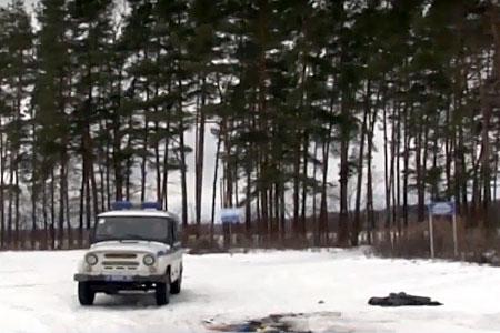 Труп убитого в Зеленограде мужчины вывезли на берег Истринского водохранилища