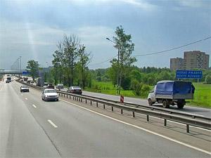 Два человека погибли в ДТП у Ржавок