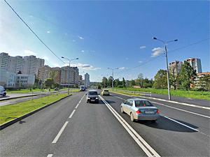 Проезд между 20-м и 19-м микрорайонами назвали улицей Летчицы Тарасовой