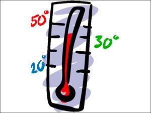 «ТОНУС-КЛУБ®» объявляет акцию «Температура за окном — твоя скидка на карту»