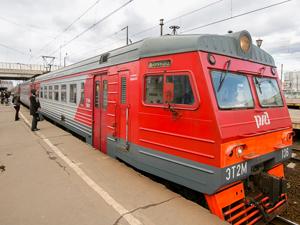 14 мая на станции Крюково вводится 5-часовой перерыв в движении электричек до Москвы