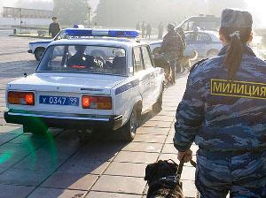 СМИ узнали о поиске террористов в Зеленограде