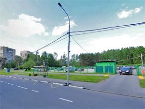 Владельца автостоянки на Никольском проезде оштрафовали за бездействие