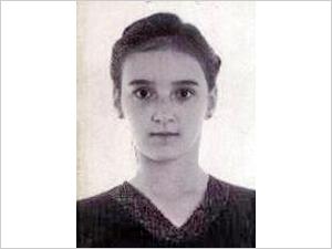 В Зеленограде пропала 15-летняя девочка