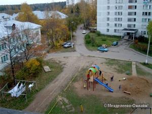 За пост главы поселка Менделеево поборются 8 кандидатов