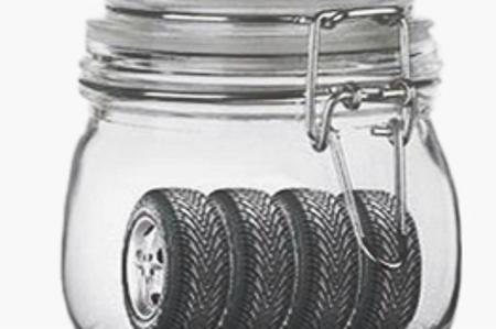 Зеленоградский «Экспресс автосервис» предлагает хранение шин всего за250 рублей вмесяц