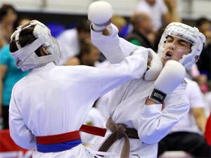 Зеленоградец взял «золото» Всероссийских юношеских игр боевых искусств