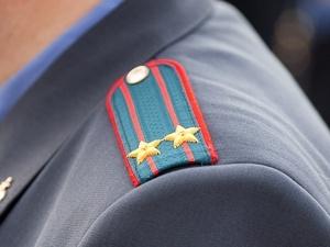 Экс-глава лицензионного отдела УВД получил условный срок