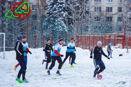 Зеленоград присоединился к Любительской футбольной лиге