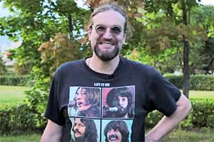 """Дмитрий Ноздрин, группа «Куба»: «Видео песни """"Вставай, Донбасс!"""" набрало уже более 2 миллионов просмотров на YouTube»"""