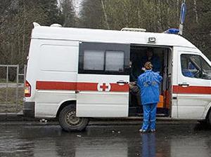 Женщина попала в реанимацию после наезда на Сосновой аллее
