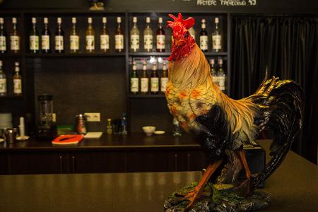 Roosters's — новая точка на карте Зеленограда