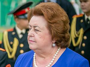 Драгункина продолжит представлять Мосгордуму в Совете Федерации