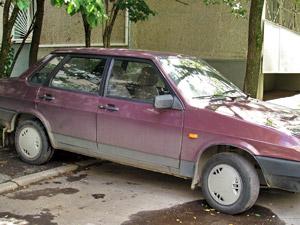 15-летнего подростка заподозрили в краже авто