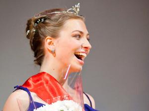 Мисс МИЭТ — 2011