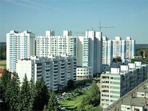 Андреевке предложили уменьшить площадь жилой застройки