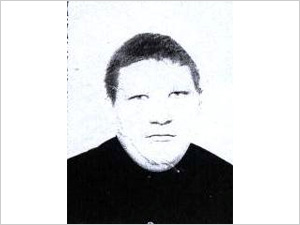 Разыскивается 31-летний Александр Ветик