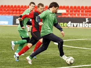 ФК «Зеленоград» возобновляет сезон