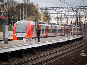 Отмены электричек продолжились после ввода нового пути Москва–Крюково