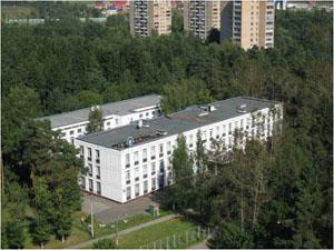 Лицей № 1557 попал в двадцатку лучших школ Москвы