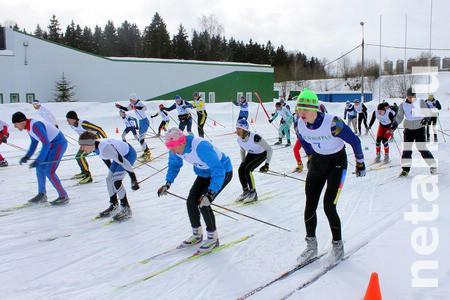 30 января состоится открытое первенство Зеленограда по лыжам