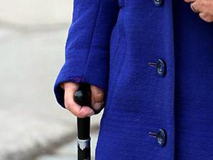 Пенсионерка стала жертвой уличной мошеннической акции