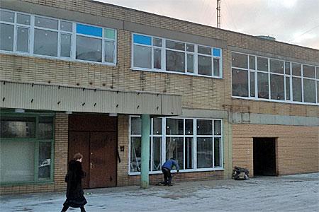 Зеленоградцам предложили выбрать название для физкультурного центра в «клубной точке»