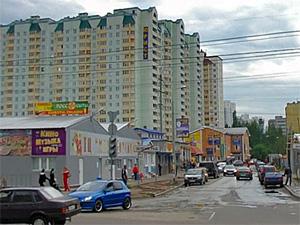 Ларьками в Андреевке заинтересовалась прокуратура