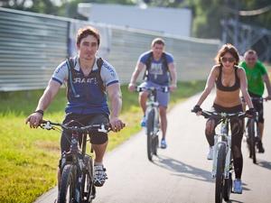В рамках «Ночи музеев» состоится велоэкскурсия по Зеленограду