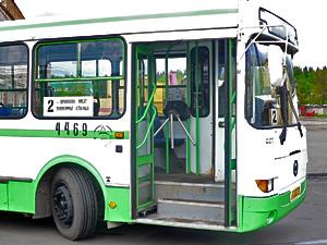 Дело о гибели пассажирки автобуса передано в суд