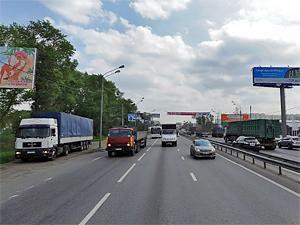 Ленинградку застроят жильем для подмосковных очередников