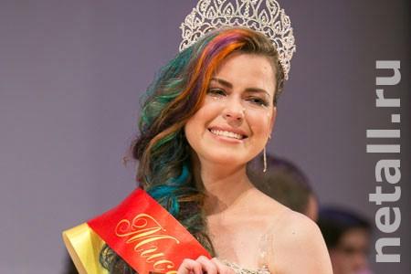«Мисс МИЭТ'16»: финал