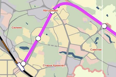 Строительство метро в Зеленоград возможно не раньше 2030 года