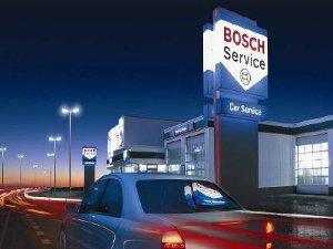 Диагностика и ремонт любых автомобилей в Бош Дизель Сервис Химки