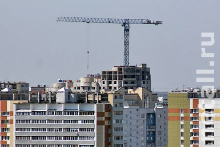 Жилые дома у «Флейты» предложат строить частным инвесторам