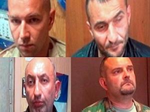 Четырех человек задержали за убийство бизнесмена в Сходне