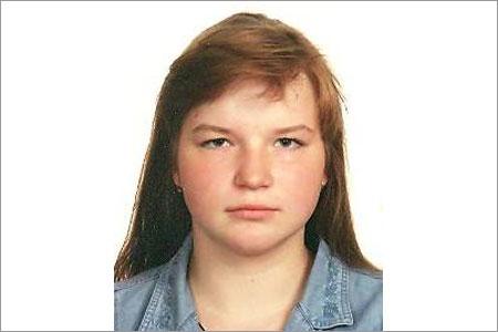 Полиция разыскивает пропавшую 16-летнюю жительницу 11-го микрорайона