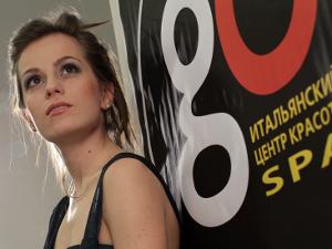 Мисс МИЭТ — 2011. Фотосессия