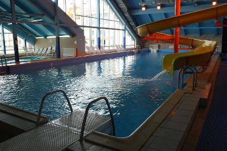 Отель «Тропикана» открыт для всех: SPA, спорт, релакс
