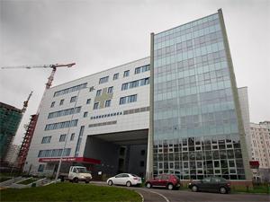 В поликлинике в 20-м районе открылась операционная с дневным стационаром