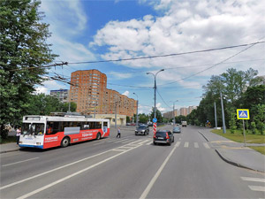 Власти отложили строительство станции метро «Беломорская»