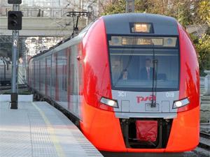 Железнодорожники анонсировали закрытие одной платформы на станции Крюково