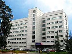 Назначен глава создаваемого амбулаторного центра