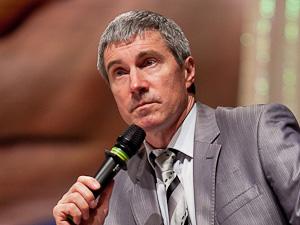 Космонавт-рекордсмен в Зеленограде