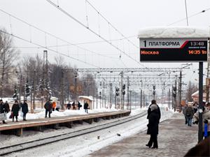В новую ветку Москва — Крюково вложат 14 млрд рублей