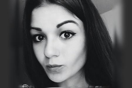 Объявлена в розыск несовершеннолетняя Алла Михайлева