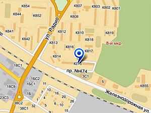 Три квартиры сгорели в 8-м микрорайоне