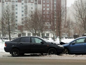 Дорожная комиссия и ДПС попросили органы опеки взять на учет нетрезвую автомобилистку