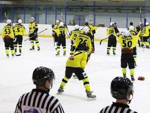 ХК «Зеленоград» впервые в истории пробился в полуфинал первенства МХЛ