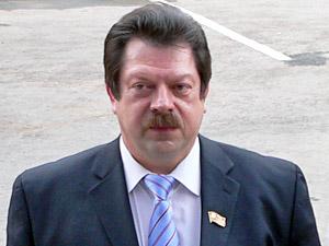 Депутат Мосгордумы пообещал «выбить» для Зеленограда спортдиспансер